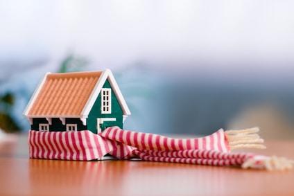 Vaughan Home Sale Winter