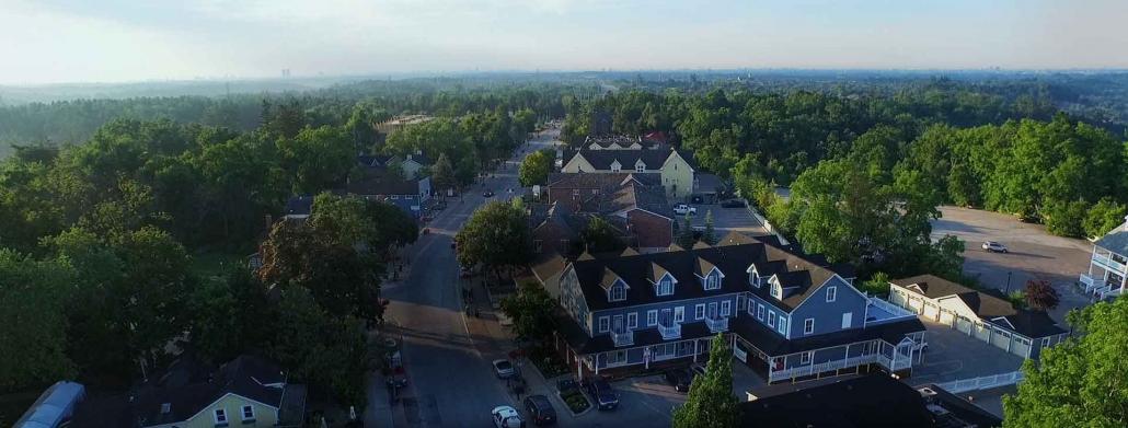 Kleinberg Ontario Real Estate - Moving to Kleinberg ONtario