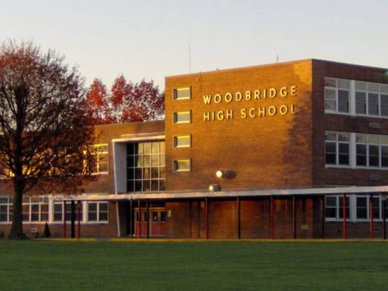 woodbge ontario schools