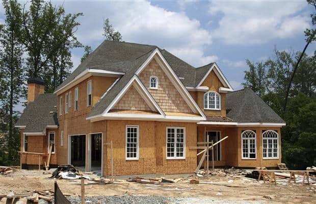 New Home HST Rebates Ontario Canada