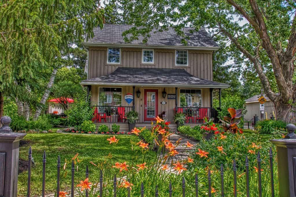Kaiser House Kleinberg Ontario